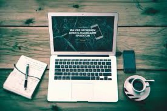 Зачем нужен сайт для Вашей компании?