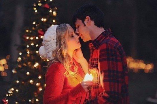 Как встретить новый год с любимым человеком