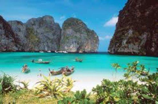 Таиланд – королевство отдыха