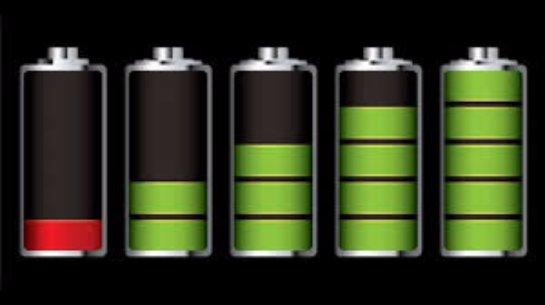 Ускоренная зарядка для новых литий-ионных батарей
