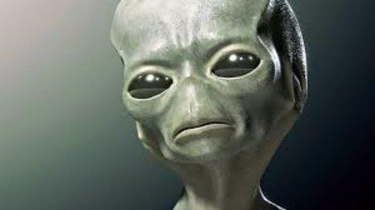 Инопланетяне готовят план по вторжению на Землю