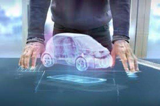 Автомобильные технологии: самое интересное в этом году