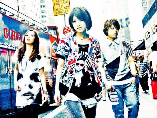 J-pop — жанр японской музыки