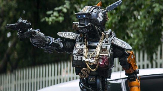 Рецензия на фильм «Робот по имени Чаппи»