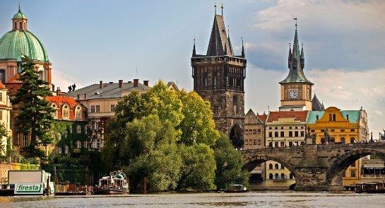 Экскурсия по центру Европы: Чехия