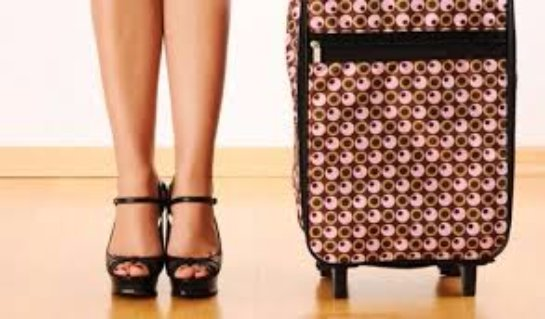 Когда необходимо сдавать вещи в багаж