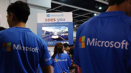 Стартовали продажи новой ОС от Microsoft
