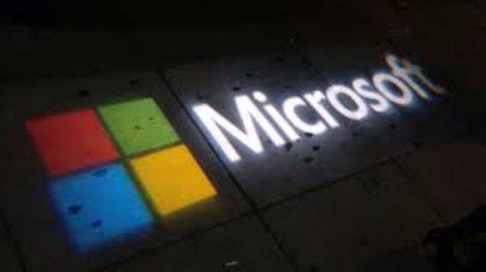 В скором времени Microsoft выпустит сверхмощный смартфон