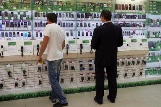 Опрос показал, что 40% украинцев выбирают технику по внешнему виду