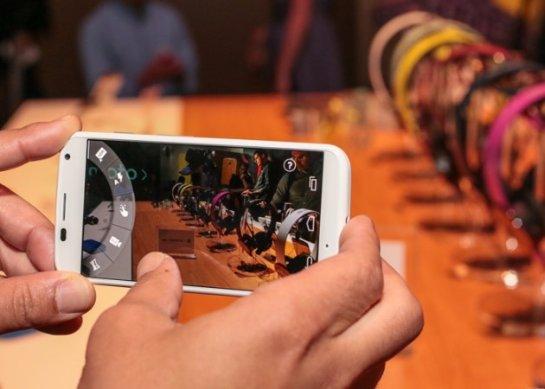 13 советов, как делать качественные фотографии на Android