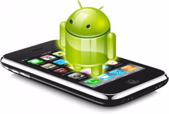 Google сократил количество обязательных приложений для Android