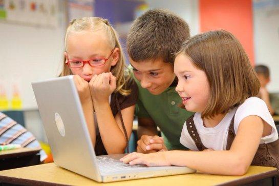 Дети становятся агрессивнее из-за компьютерных игр
