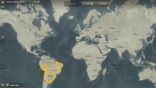 Скоро появится новая Глобальная карта World of Tanks