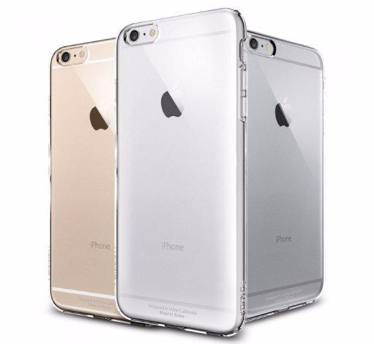 7 великолепных чехлов для iPhone 6