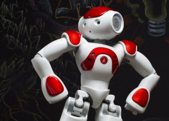 Японские ученые научили робота играть с людьми в приставку