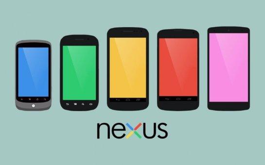 В интернете появился промо-ролик Huawei Nexus