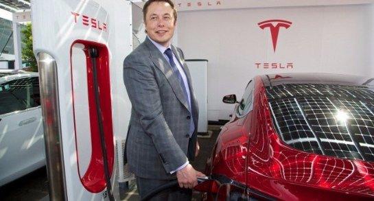 Объем продаж электромобилей стремительно растёт