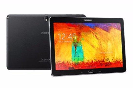 Samsung планирует выпустить 18,4-дюймовый планшет