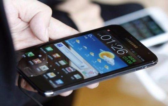 МТС планирует продавать смартфоны за один рубль