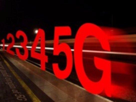 Азия станет лидером по внедрению 5G
