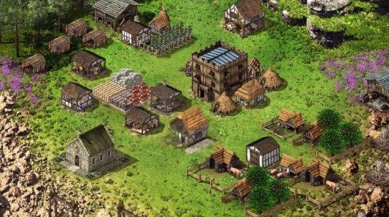 Компания Firefly Studios выпустит Stronghold Kingdoms на iOS