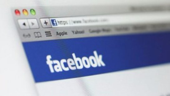 В защите личных данных Facebook была найдена уязвимость