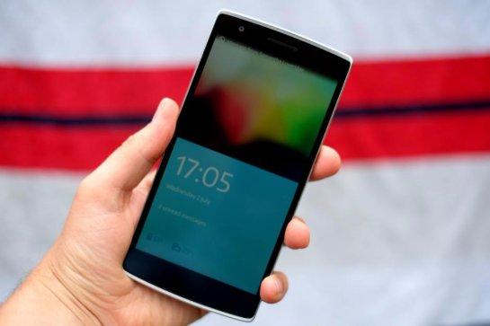 До конца года на рынок выйдет еще один смартфон от OnePlus