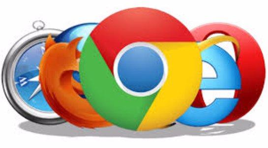 Эволюция рынка браузеров за последние 7 лет