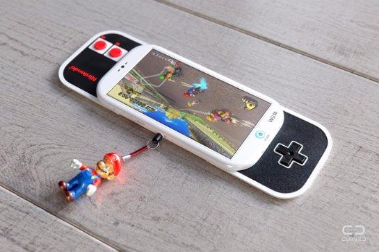 Трепещите геймеры, Nintendo Smartphone близко!