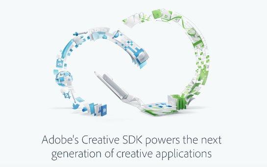 Mail.Ru внедряет  Adobe Creative SDK