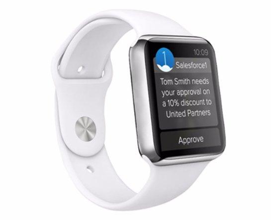 Вышли новые приложения на Apple Watch