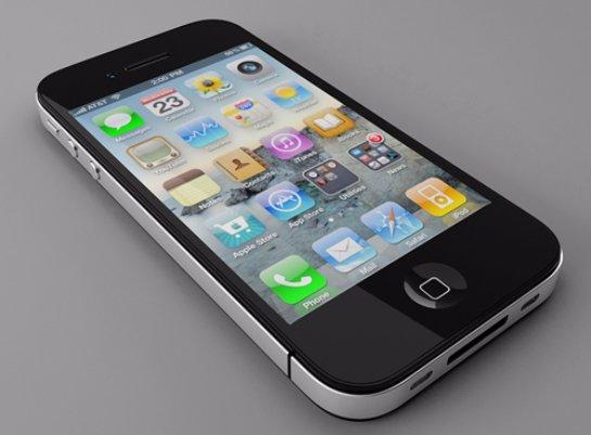 BlackBerry не ровня iPhone