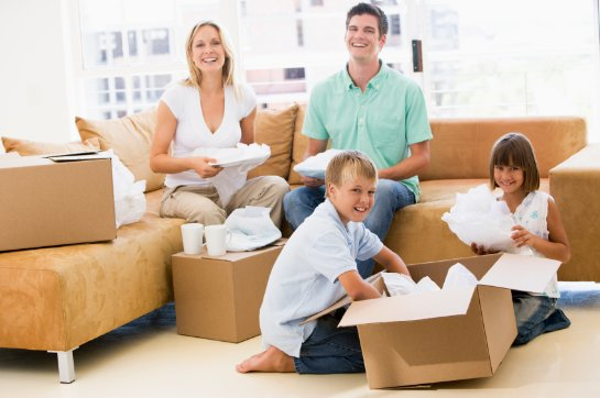 Осуществляем квартирный переезд вместе с «Переезд Гарант»