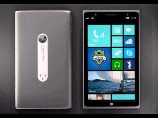 Первые смартфоны Lumia на Windows 10 — Lumia 950 и 950XL
