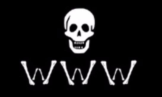Полиция Великобритании начала серьезную борьбу с рекламой на пиратских сайтах