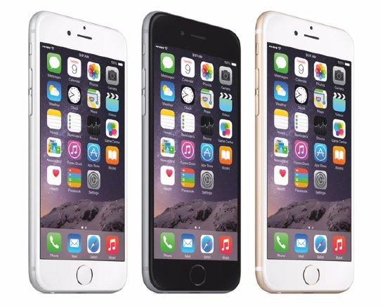 Полезные приложения на IPhone