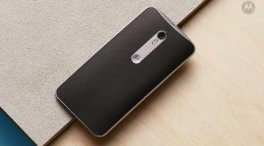 Дизайном смартфонов Lenovo теперь будет заниматься Motorola
