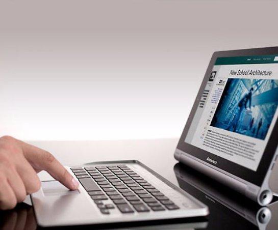 Lenovo лидирует на рынке компьютеров