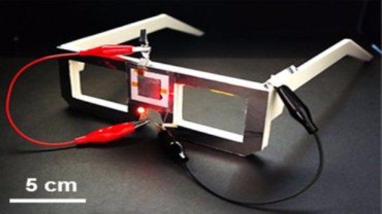 Корейские исследователи разработали батарею, которую можно напечатать на 3D-принтере