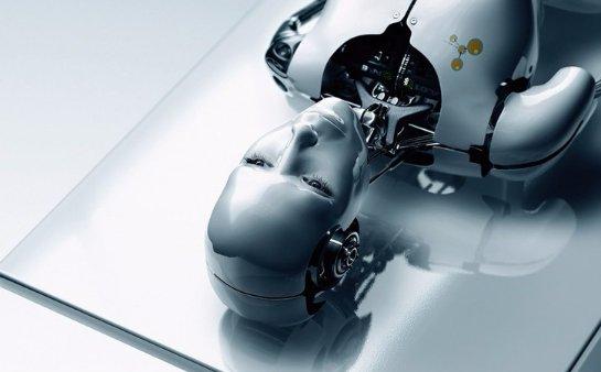 Ученые разрабатывают роботов, способных самостоятельно развиваться