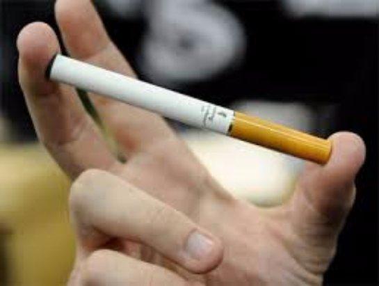 Помогает ли электронная сигарета отказаться от курения