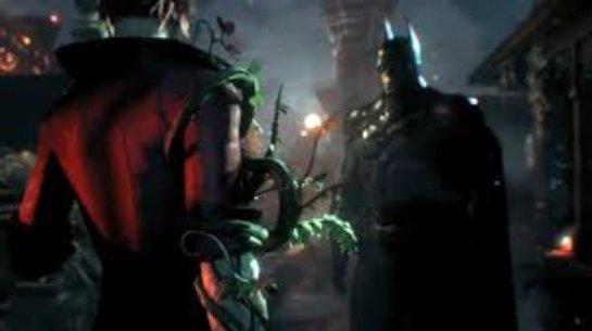 Бэтмен: Рыцарь Аркхема. Новая миссия популярного супергероя
