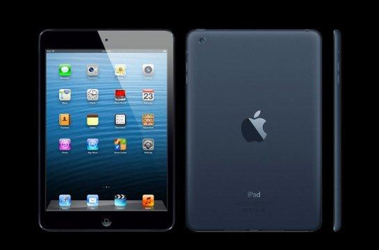 В сети распространяется информация о новом iPad mini 4
