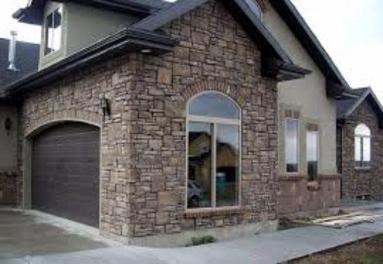 Какой материал выбрать для отделки фасада