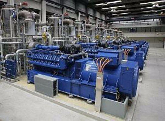 Газопоршневые установки для обеспечения тепла и энергии