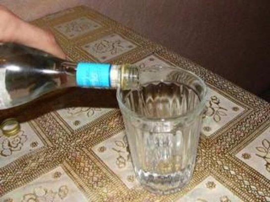 Ученые обнаружили природное лекарство от алкоголизма