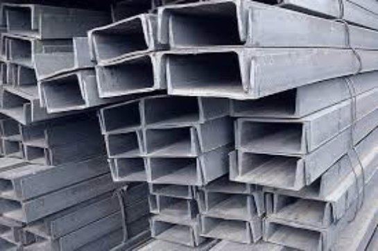 Фасонный вид металлического проката