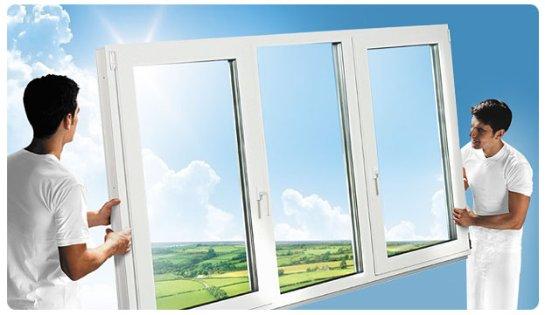 Окна, которые мы выбираем