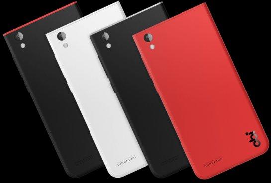 Компания бывшего директора Apple выпустила бюджетные смартфоны