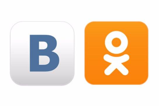 «ВКонтакте» и «Одноклассники» не считают Facebook своим конкурентом